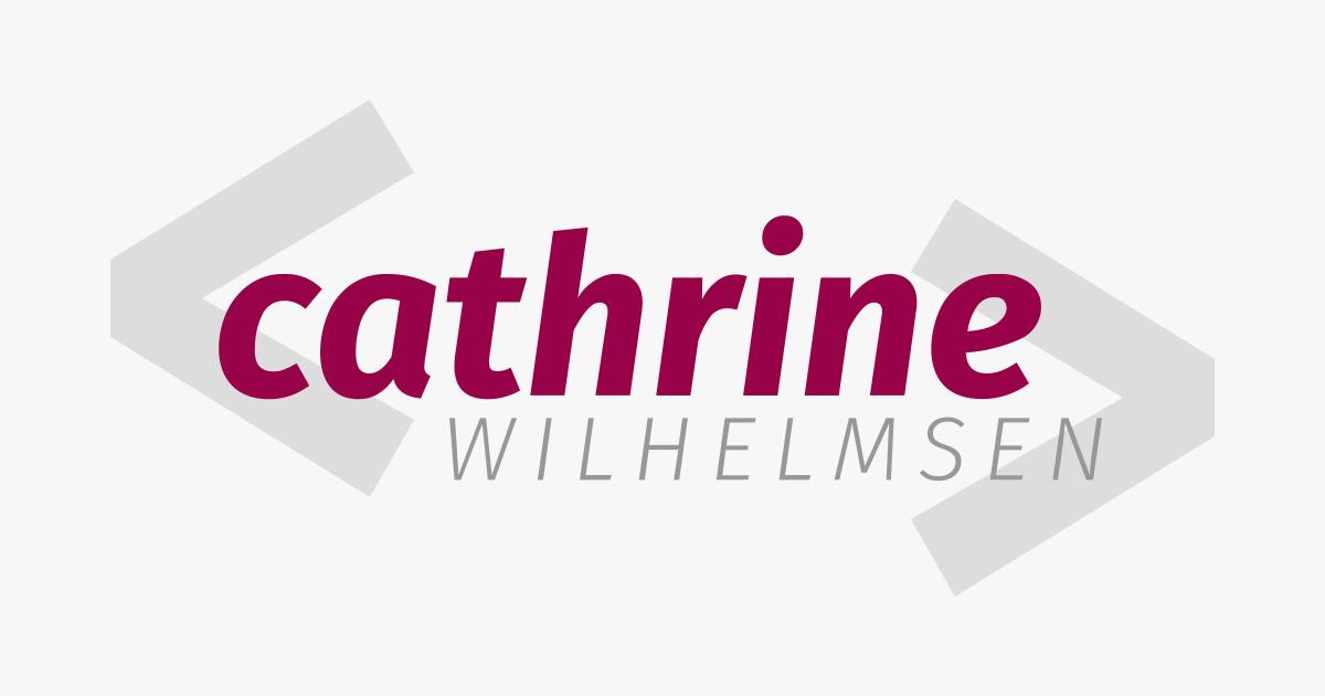 Cathrine Wilhelmsen